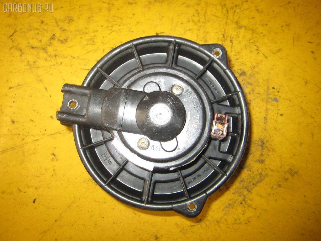Мотор печки HONDA STEPWGN RF1. Фото 2