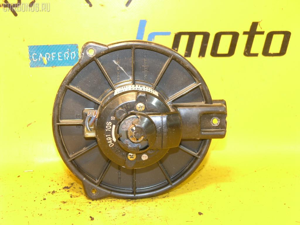 Мотор печки. Фото 9