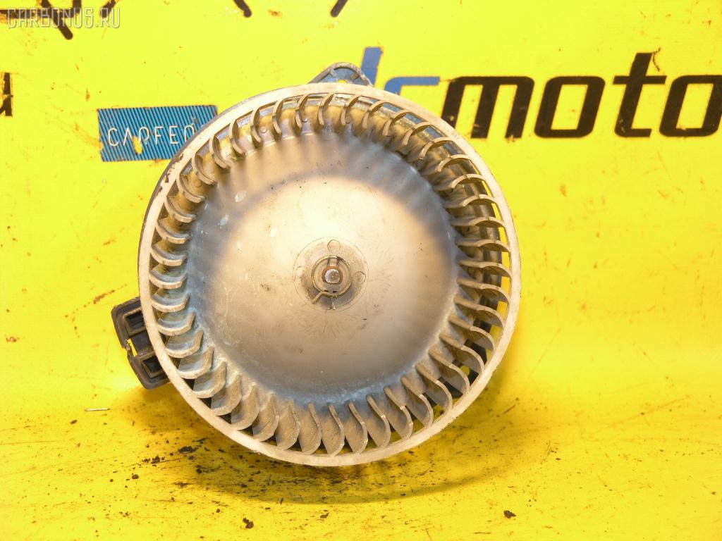 Мотор печки. Фото 10