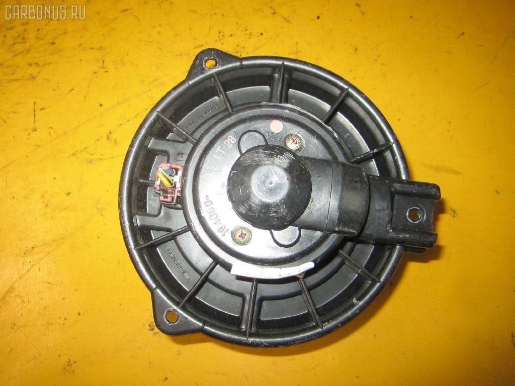 Мотор печки HONDA STEPWGN RF1. Фото 4