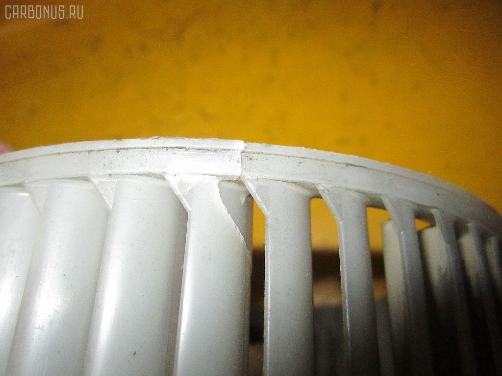 Мотор печки TOYOTA GX100. Фото 1