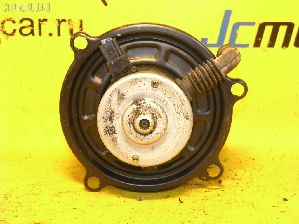 Мотор печки TOYOTA ESTIMA EMINA TCR10G. Фото 1