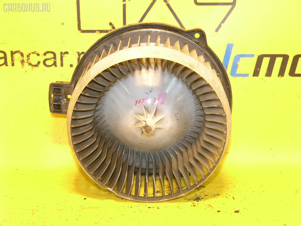 Мотор печки TOYOTA CROWN JZS171. Фото 3