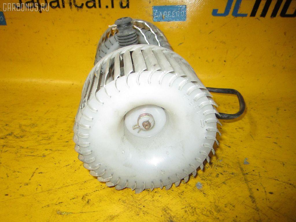 Мотор печки HONDA INSPIRE UA2. Фото 7