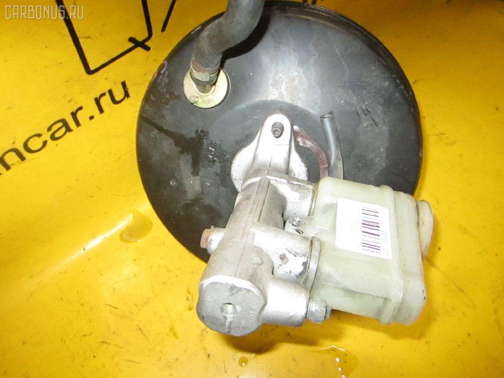 Главный тормозной цилиндр TOYOTA AE110 5A-FE. Фото 2