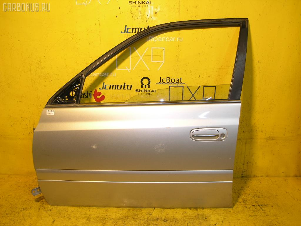 Дверь боковая TOYOTA CARINA AT212. Фото 1