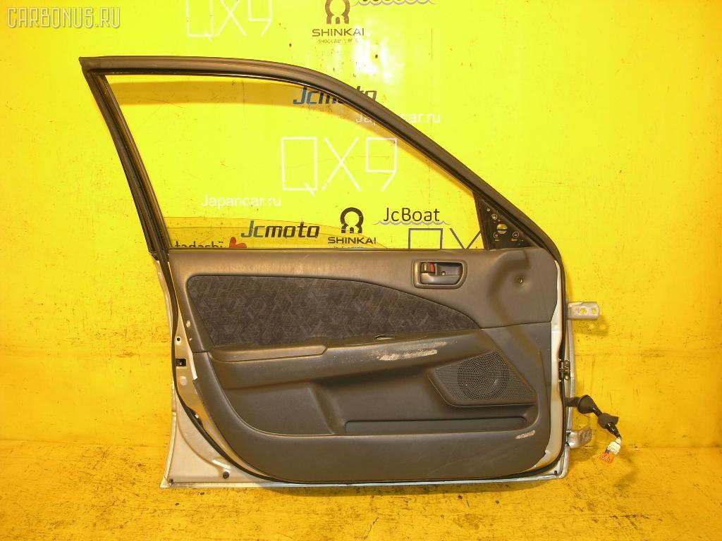 Дверь боковая TOYOTA CARINA AT212. Фото 2