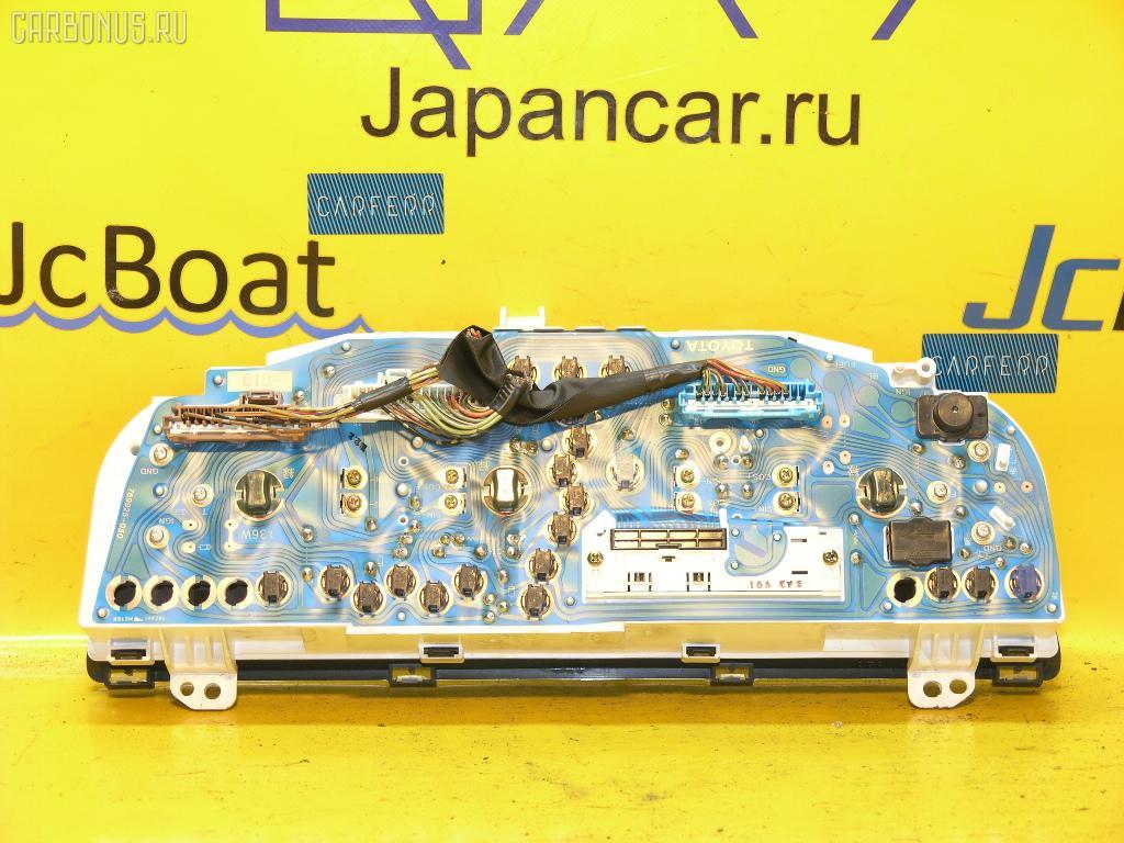Спидометр TOYOTA CARINA AT211 7A-FE. Фото 6