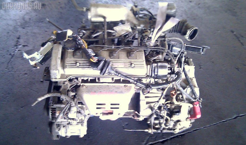 Двигатель TOYOTA COROLLA AE110 5A-FE. Фото 8
