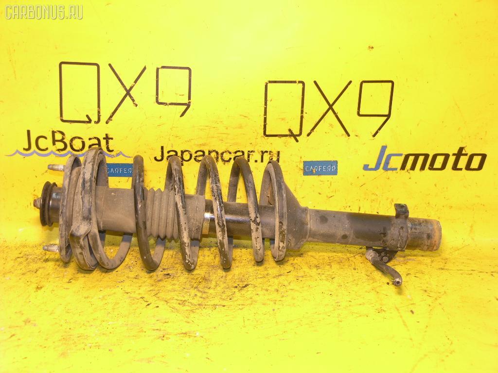 Стойка амортизатора HONDA STEPWGN RF1 B20B. Фото 5