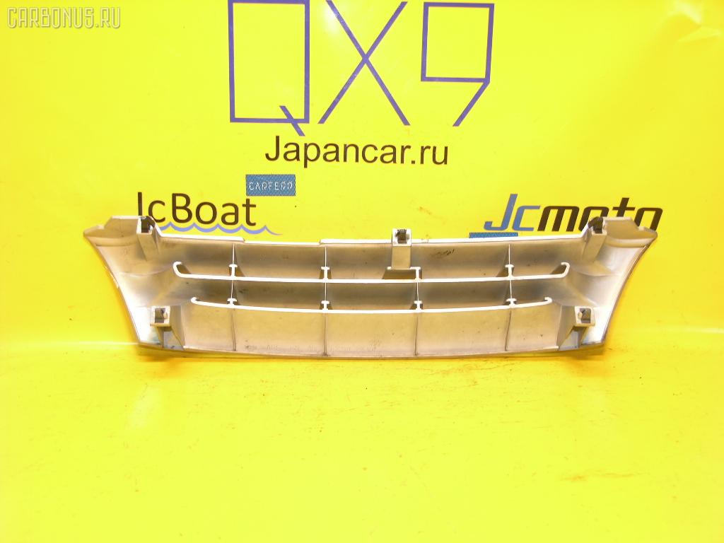 Решетка радиатора NISSAN PULSAR FN15. Фото 7