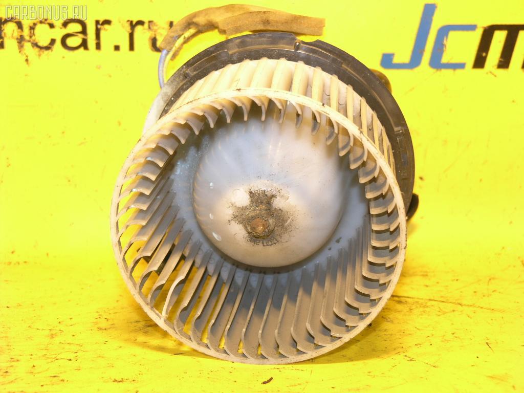 Мотор печки NISSAN MARCH BK12. Фото 6
