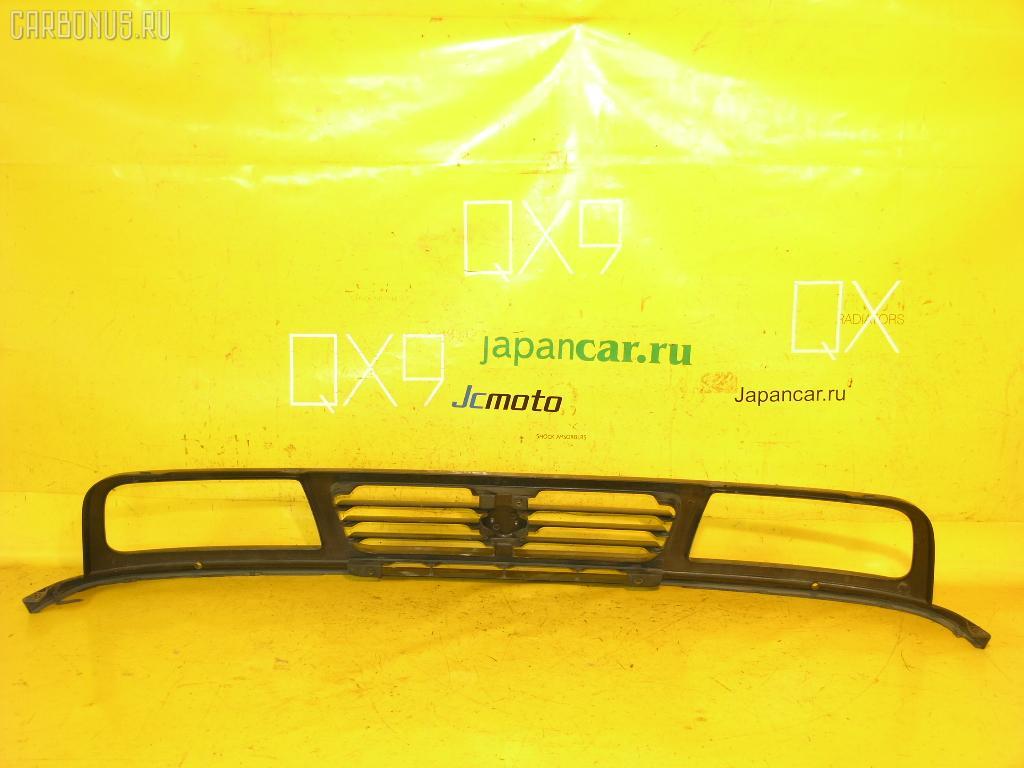 Решетка радиатора SUZUKI ESCUDO TD01W. Фото 11