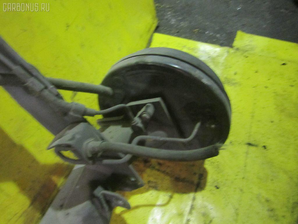 Балка подвески TOYOTA RAUM EXZ10 5E-FE. Фото 3