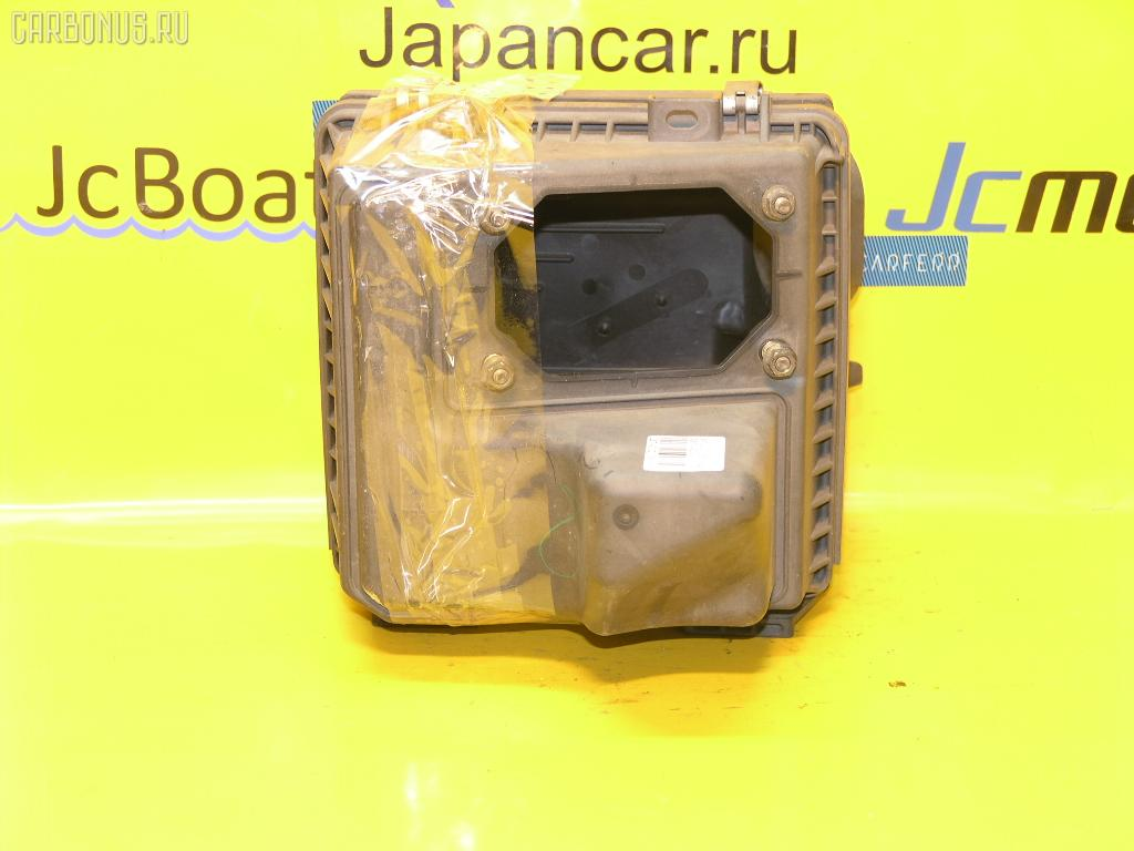 Корпус воздушного фильтра MITSUBISHI LANCER CEDIA WAGON CS5W 4G93. Фото 5