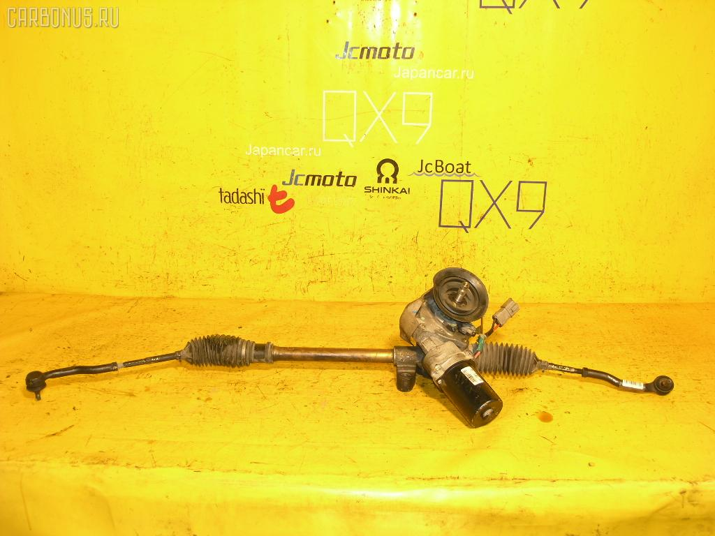 Рулевая рейка HONDA MOBILIO SPIKE GK1 L15A. Фото 6