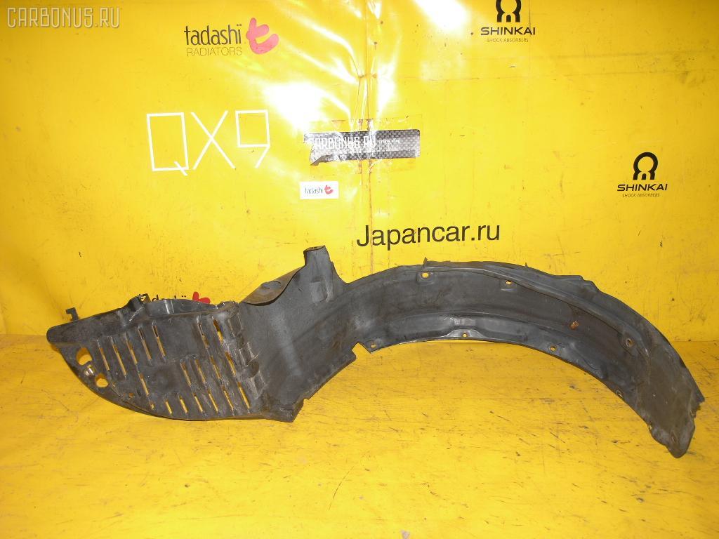 Подкрылок HONDA INTEGRA DB6 ZC. Фото 1