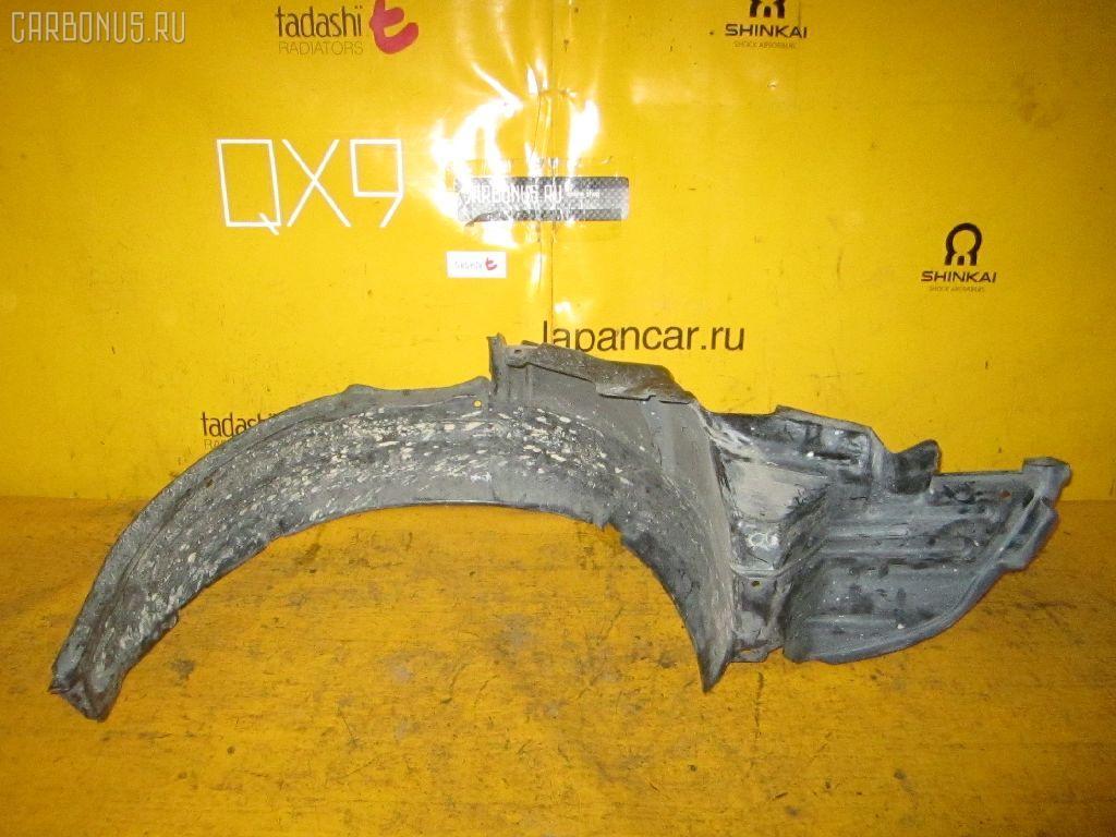 Подкрылок SUBARU LEGACY WAGON BH5 EJ20. Фото 3