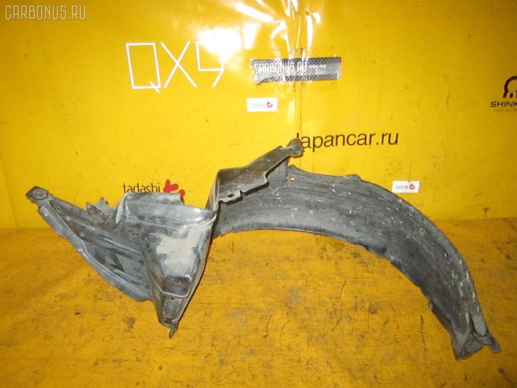 Подкрылок SUBARU LEGACY WAGON BH5 EJ20. Фото 4