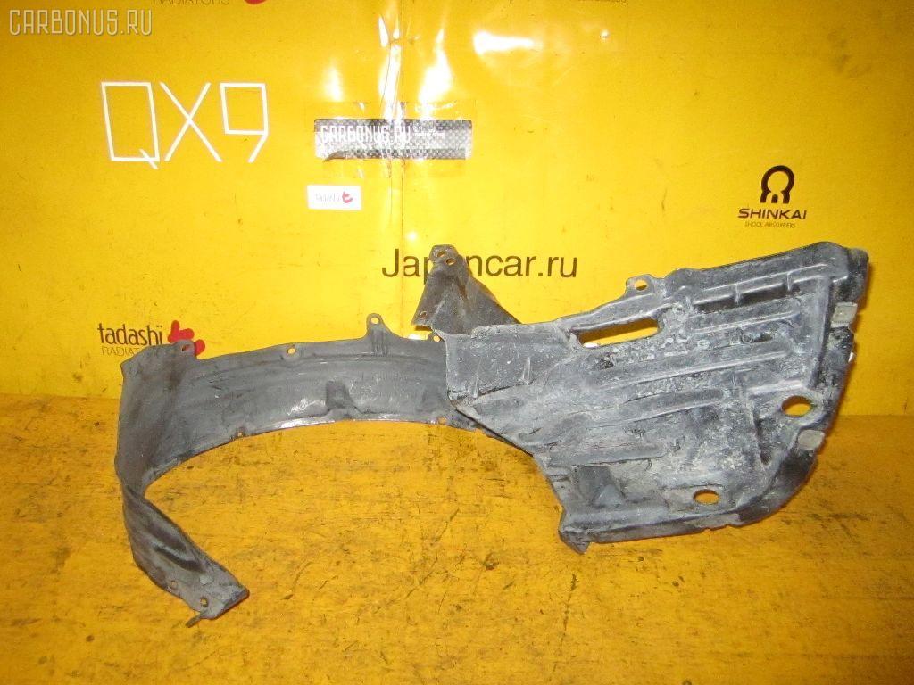 Подкрылок NISSAN LAUREL GC35 RB25DE. Фото 1