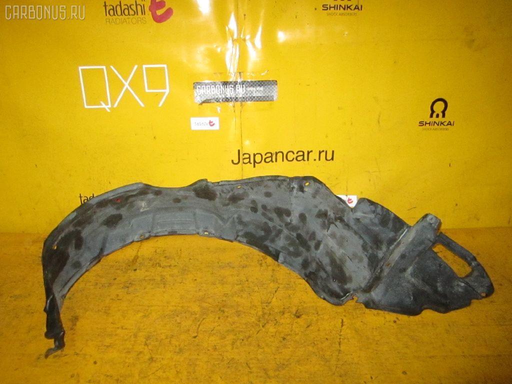 Подкрылок TOYOTA COROLLA NZE121 1NZ-FE. Фото 1
