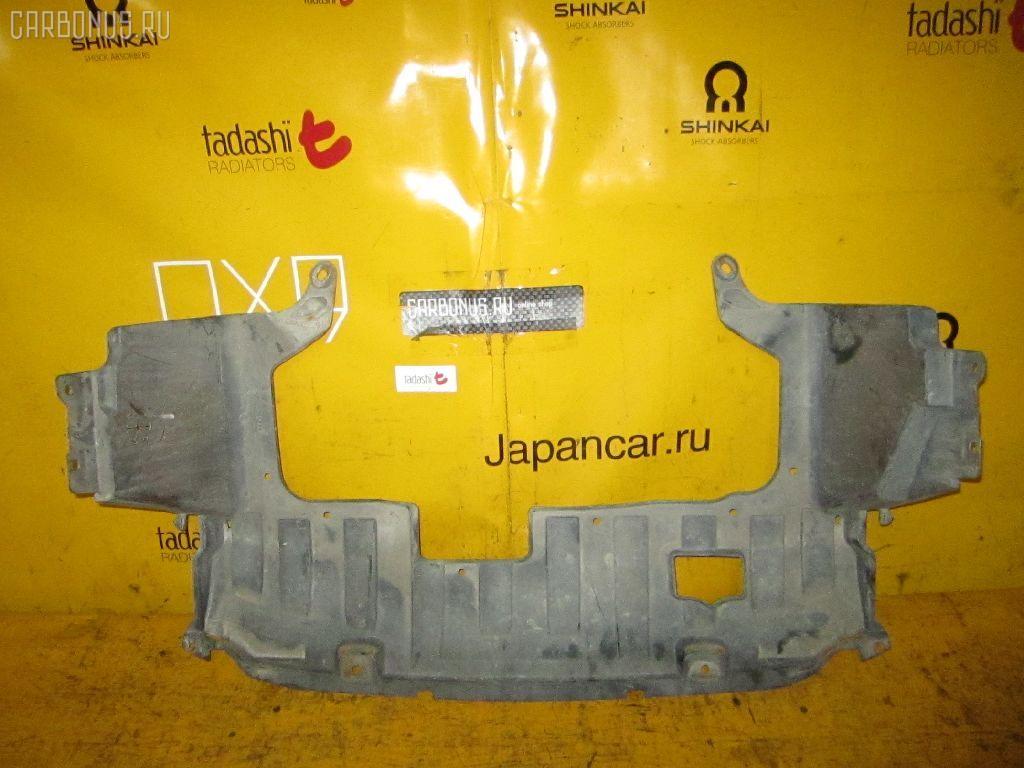 Защита двигателя HONDA FIT GD1 L13A. Фото 6