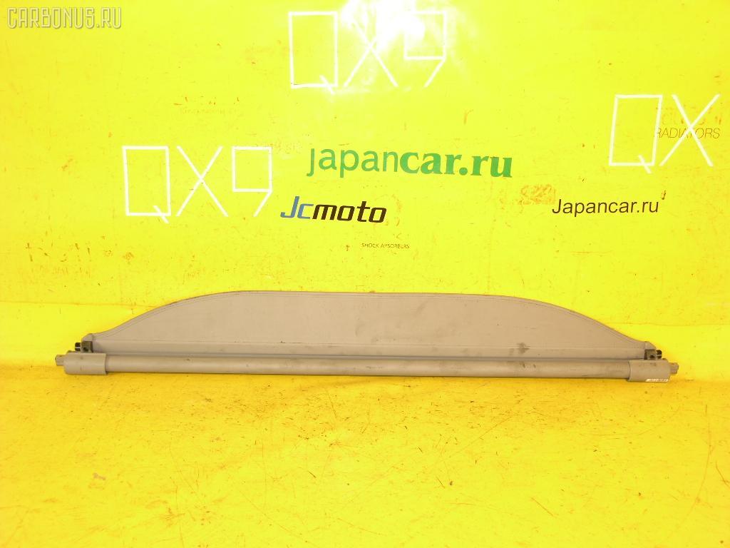 Шторка багажника MAZDA DEMIO DW3W. Фото 2