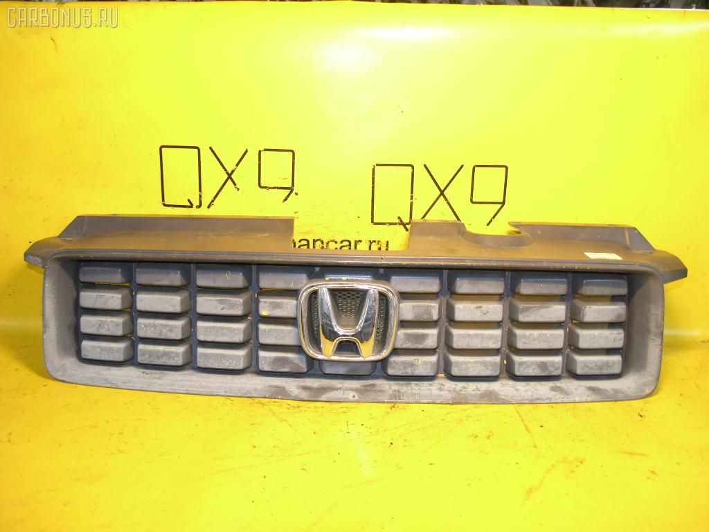 Решетка радиатора HONDA MOBILIO SPIKE GK1. Фото 10