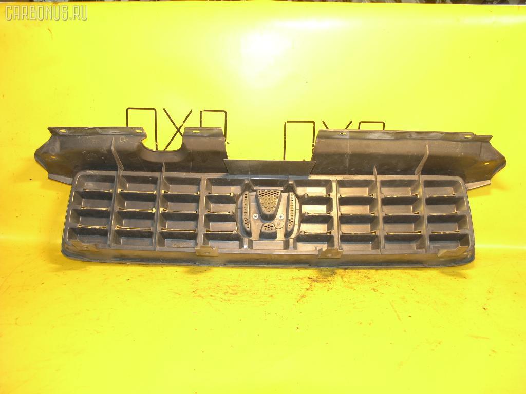 Решетка радиатора HONDA MOBILIO SPIKE GK1. Фото 11
