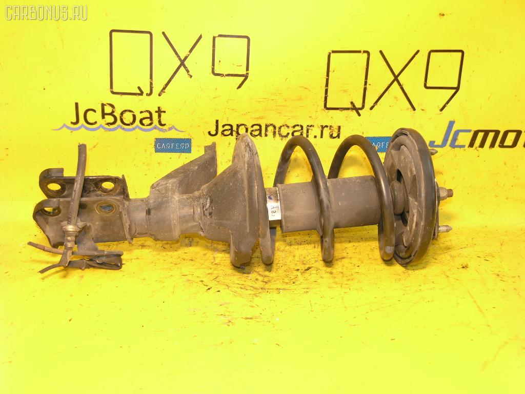 Стойка HONDA INTEGRA DC5 K20A. Фото 1