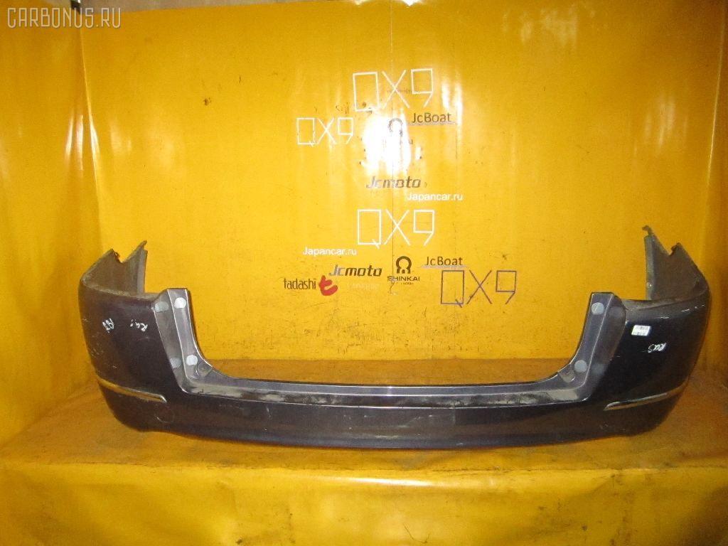 Бампер HONDA ODYSSEY RB1. Фото 7