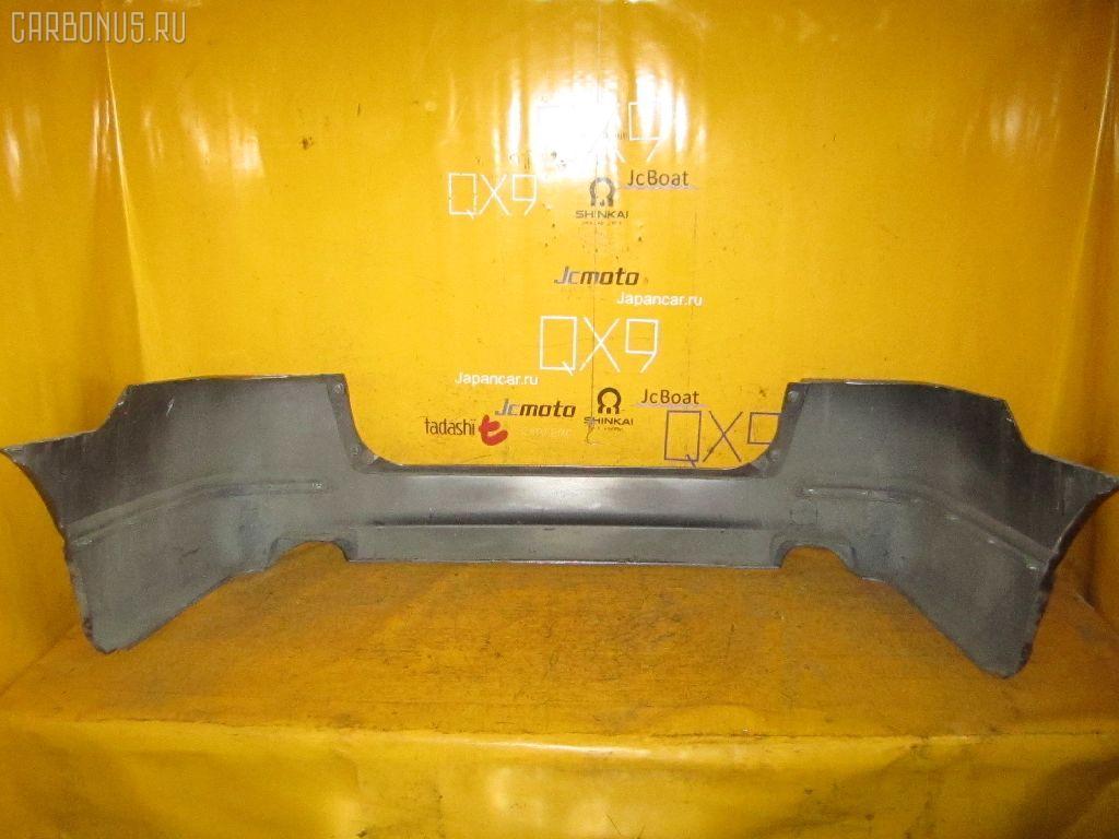 Бампер HONDA ODYSSEY RB1. Фото 9