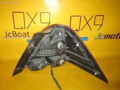 Стоп Honda Odyssey RB1 Фото 3