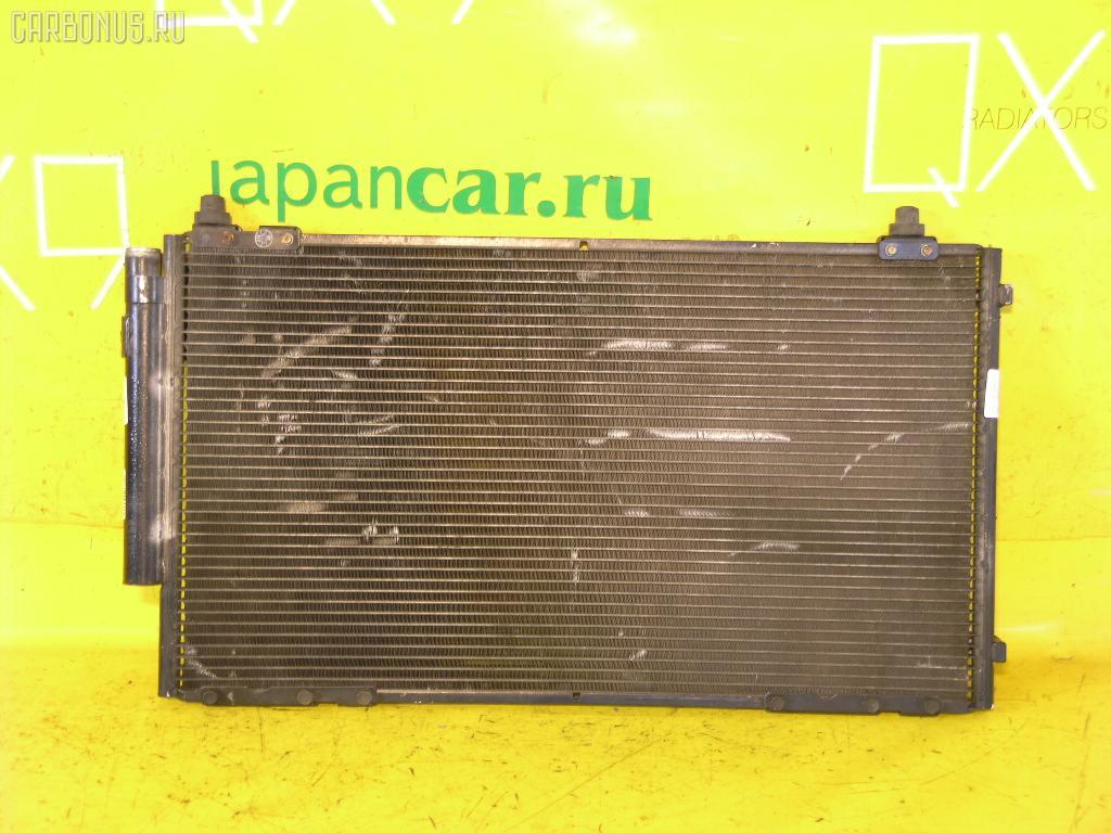 Радиатор кондиционера HONDA STREAM RN1 D17A. Фото 7