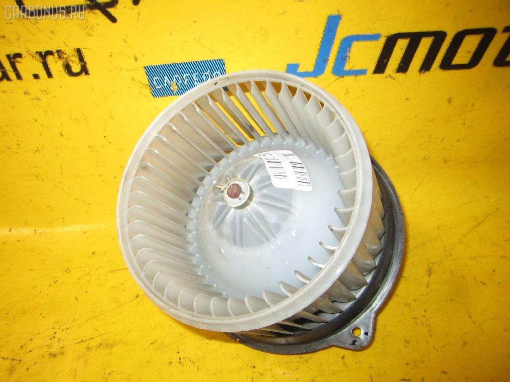 Мотор печки HONDA CAPA GA4. Фото 2