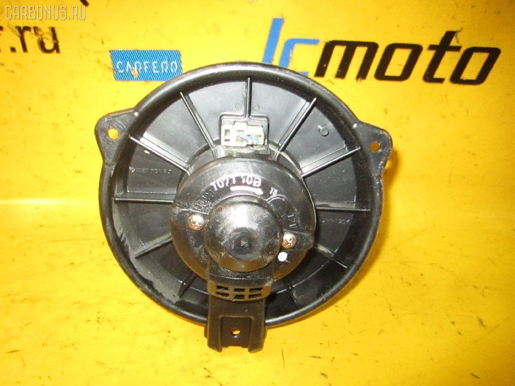 Мотор печки HONDA CAPA GA4. Фото 3