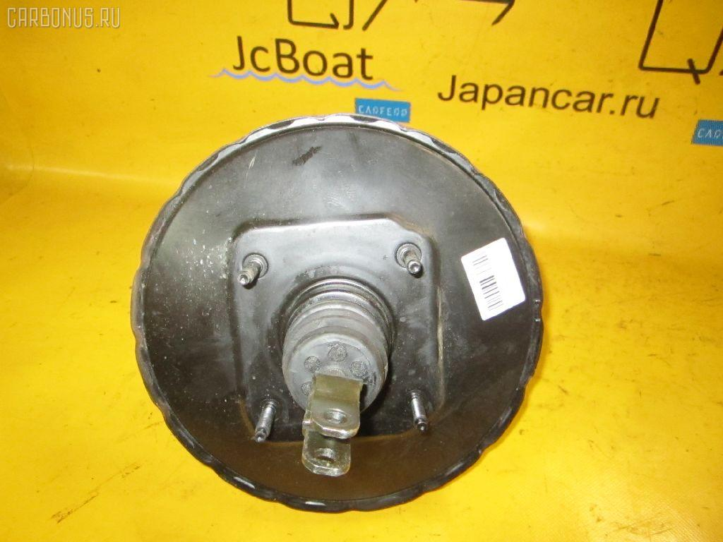 Главный тормозной цилиндр TOYOTA CARINA AT212 5A-FE. Фото 3