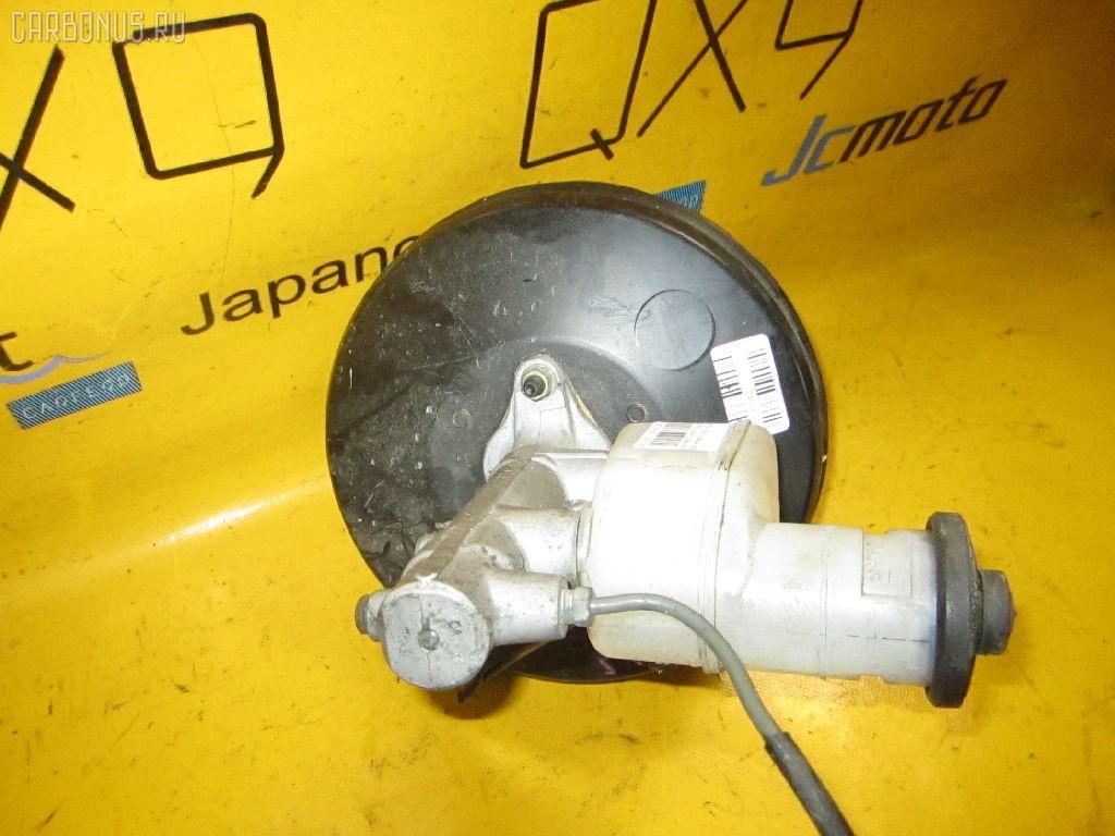 Главный тормозной цилиндр TOYOTA CARINA AT212 5A-FE. Фото 5
