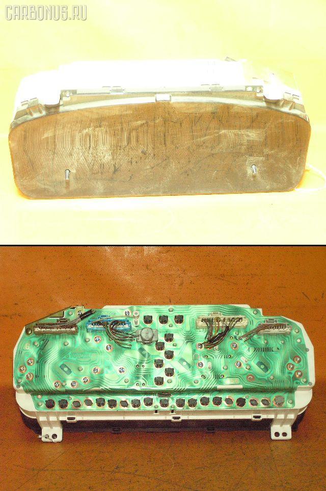 Спидометр TOYOTA MARK II GX100 1G-FE. Фото 4