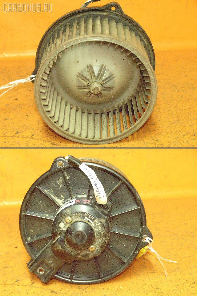 Мотор печки TOYOTA MARK II GX100. Фото 1