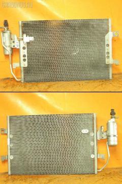 Радиатор кондиционера Mercedes-benz A-class W168.133 166.960 Фото 3
