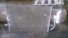 Радиатор кондиционера Mercedes-benz A-class W168.133 166.960 Фото 1