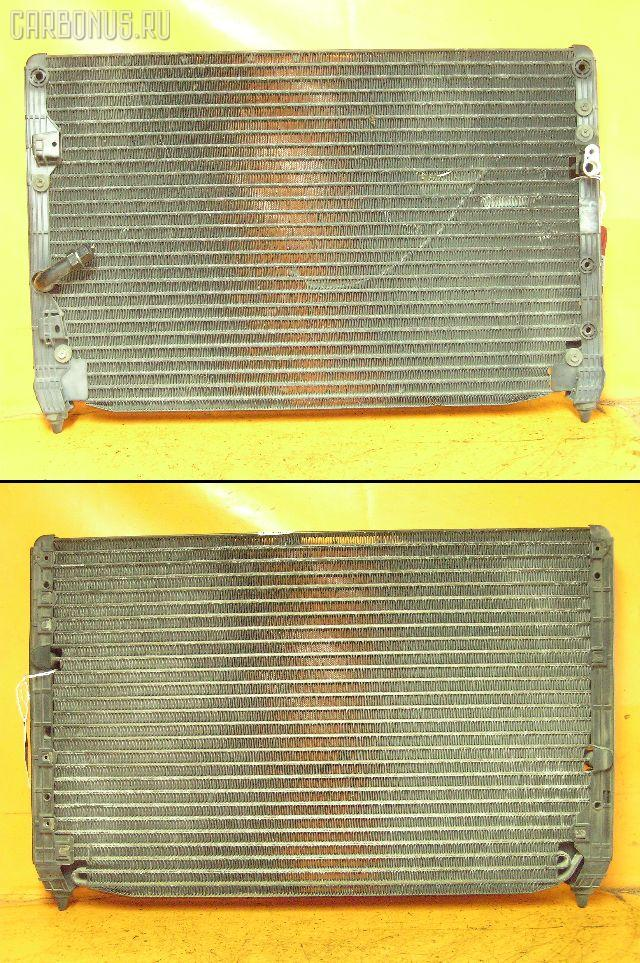 Радиатор кондиционера TOYOTA CROWN JZS151. Фото 8