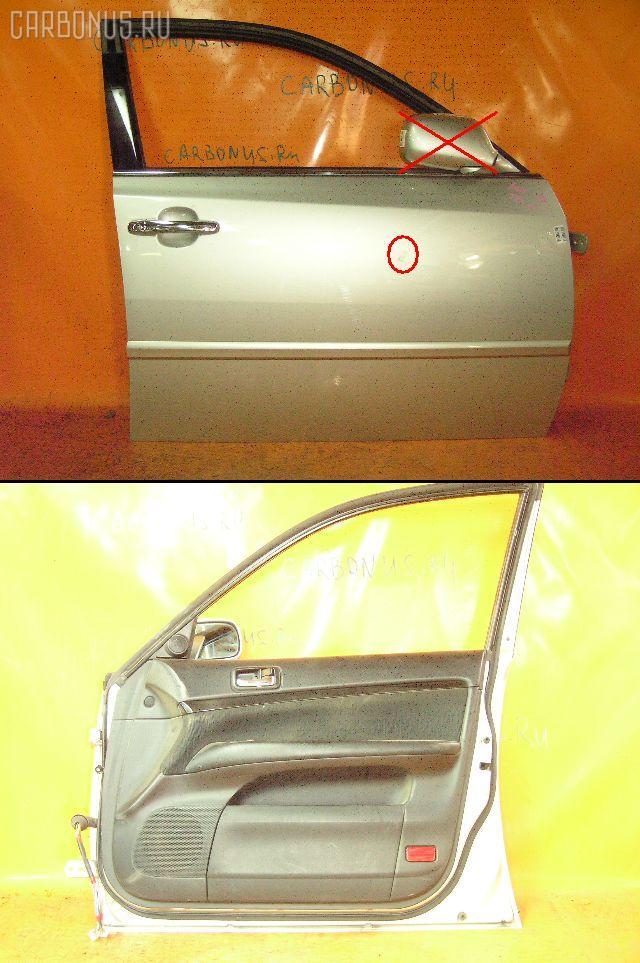 Дверь боковая TOYOTA MARK II BLIT JZX115W