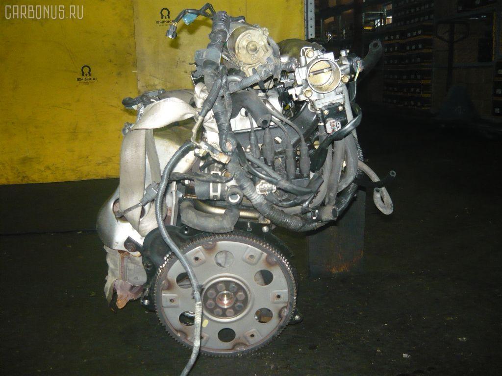 Двигатель TOYOTA GAIA SXM15G 3S-FE. Фото 10