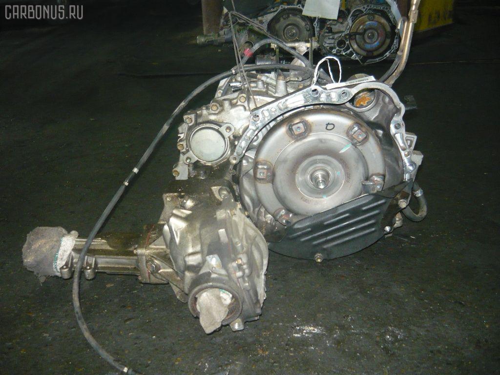 КПП автоматическая TOYOTA GAIA SXM15G 3S-FE. Фото 7