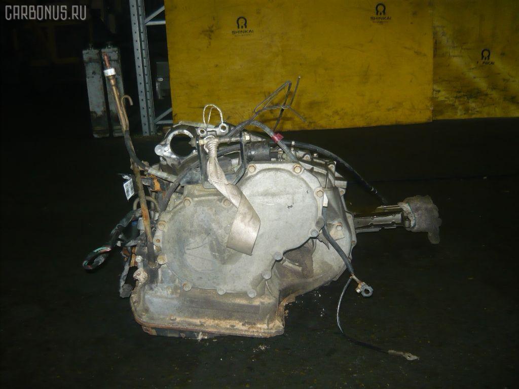 КПП автоматическая TOYOTA GAIA SXM15G 3S-FE. Фото 8