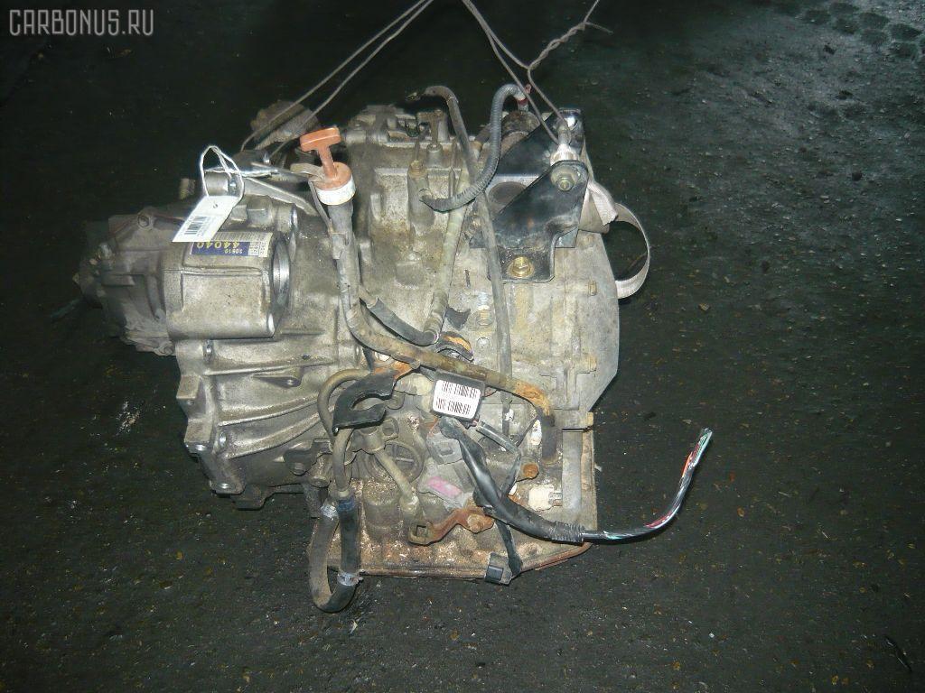 КПП автоматическая TOYOTA GAIA SXM15G 3S-FE. Фото 10