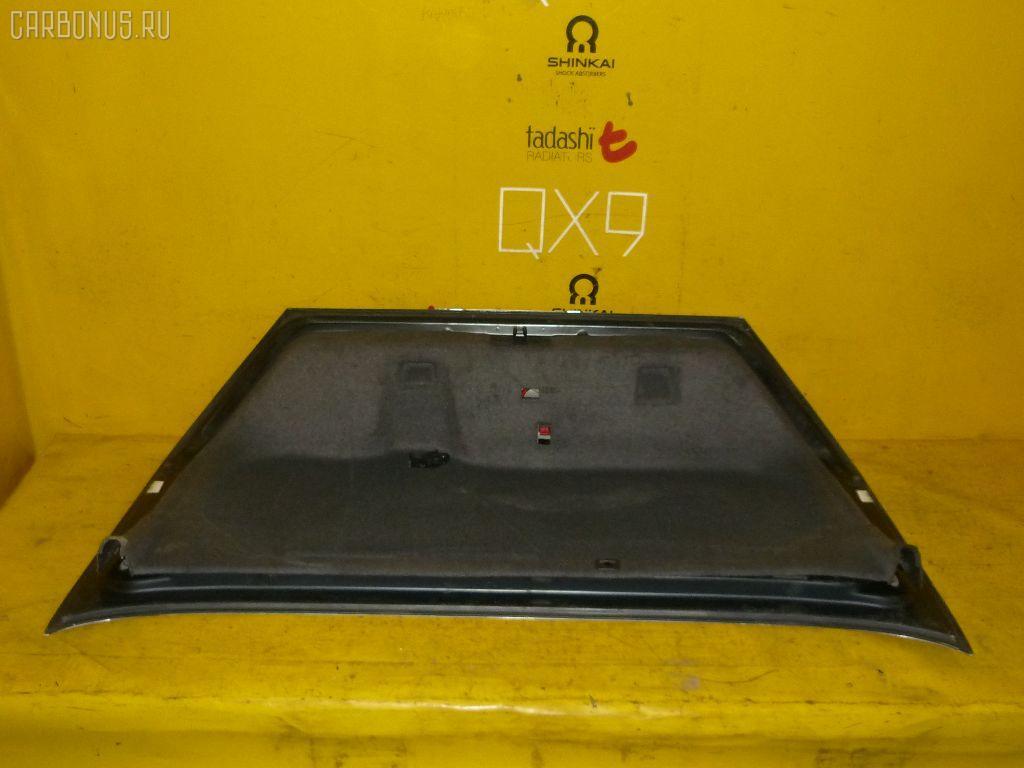 Крышка багажника MERCEDES-BENZ S-CLASS W140.056. Фото 2