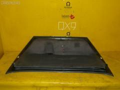Крышка багажника MERCEDES-BENZ S-CLASS W140.056 Фото 2